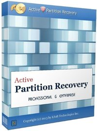 active partition recovery ultimate 2016 free download
