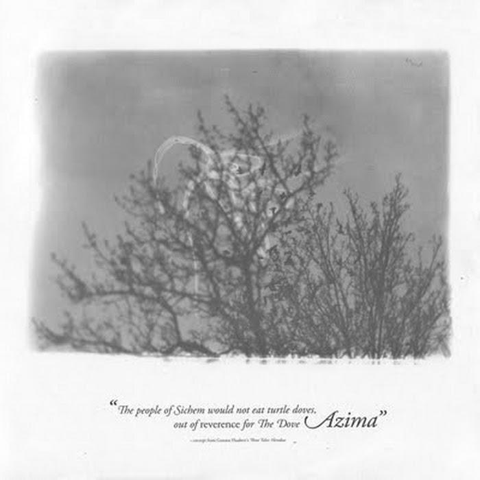 The Dove Azima - s/t