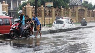 Arti Mimpi Banjir Menurut Islam