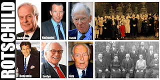 Rothschild Biography-Rich Families Control The Money Of The World
