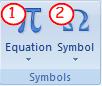 Fungsi Tab Insert Pada Microsoft Word 2007