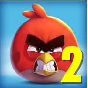 Download gratis Angry Birds 2 v2.6.0 Mod Gems & Energy