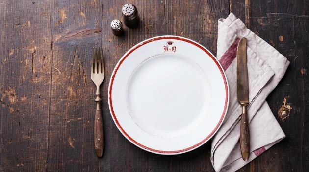 Manipulacje dietą podczas redukcji tkanki tłuszczowej.