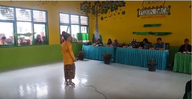 Video Lomba Vokal Solo FLS2N SD Negeri 149VIII Muara Tebo Tahun 2017