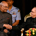 Ram Nath Kovind took oath as India's 14th President Today | Janasri News Live