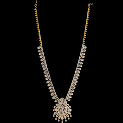 Kalyan Jewellers Diamond Designs