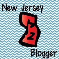 Jersey Blogger!