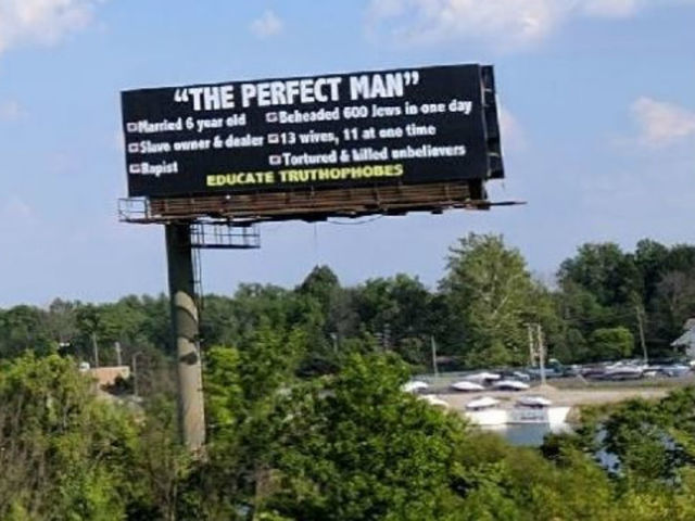 Billboard the perfect man (RTV6)