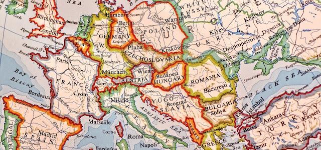 Países y sus culturas