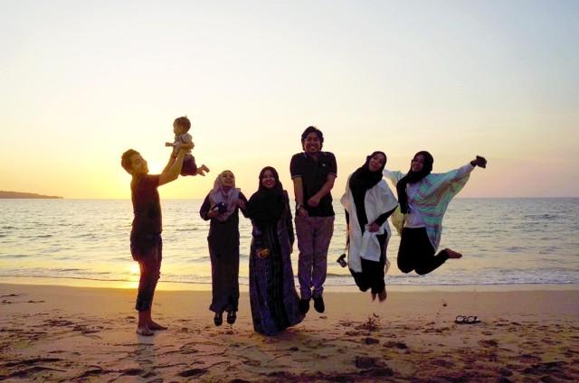 المغرب في مقدمة الدول الأكثر جذباً للسياح المسلمين !