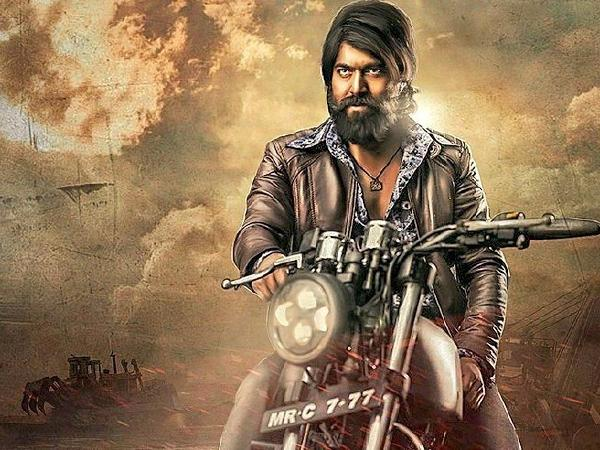 KGF Box Office Collection Day 9- Yash Starrer Kannada Movie Grabs Rs 1.5 Crore