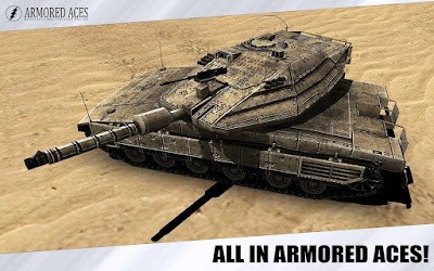 all in armored aces