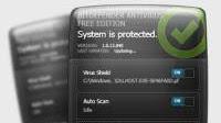 Antivirus gratuito BitDefender con protezione real time e controllo continuo