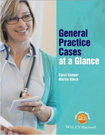 General Practice Cases at a Glance PDF (Jul 12, 2016)