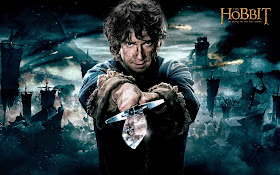 Arul S Movie Review Blog The Hobbit The Battle Of Five Armies 2014 Review Last Chapter Of Bilbo S Journey With Hfr 3d Review