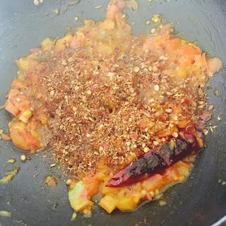 Kadai-Paneer-Recipe-Step-9