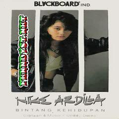Nike Ardilla - Bintang Kehidupan (1990) Album cover