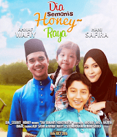 Dia Semanis Honey Raya Episod 1