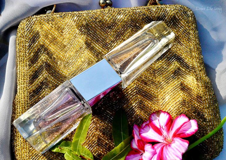 Avon Eve Duet - jedyna i niepowtarzalna woda perfumowana 2 w 1
