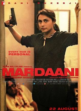 mardaani movie review