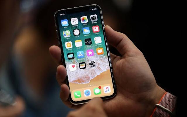 iPhone Terbaru Bakal keHilangan Tombol Volume