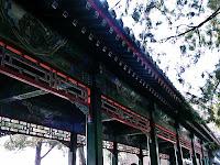 The World's Longest Corridor - Summer Place - Beijing 2012