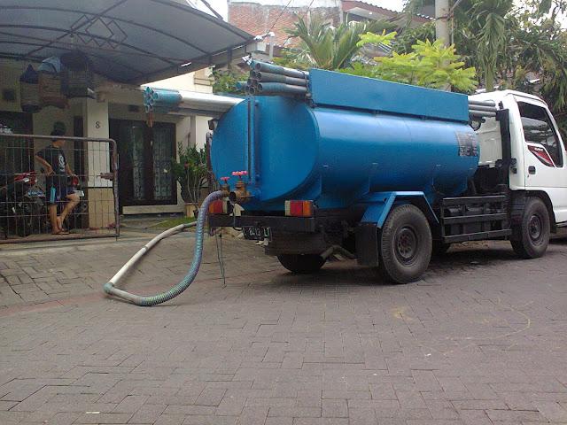 Jasa Sedot WC / Sedot Limbah Pekan Baru, Riau Terpopuler
