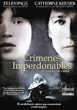 Crimenes Imperdonables online latino 2007