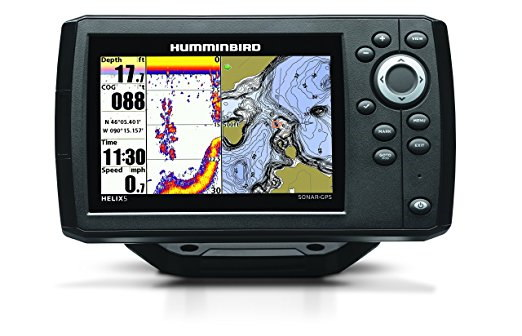 3 Reasons GPS is Important When Purchasing a Fish Finder