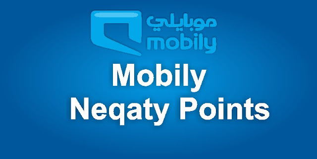 Neqaty points Mobily
