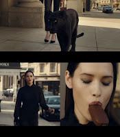 Hanna Juzon Magnum commercial