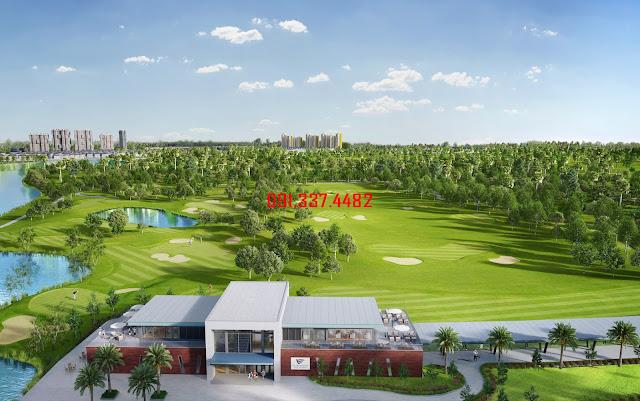 Dự án chung cư Infinity Ciputra Tây Hồ, Infinity Ciputra Tây Hồ - dự án thành phố xanh thu nhỏ,