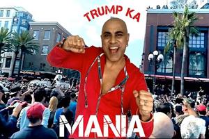 Trump Ka Mania