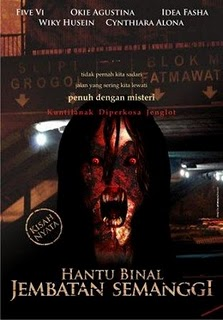Download Filem Pacar Hantu Perawan 2011 Download Film Gratis Hantu Binal Jembatan Semanggi Download Film x