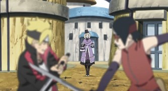 Boruto Naruto Next Generations – Episódio 89