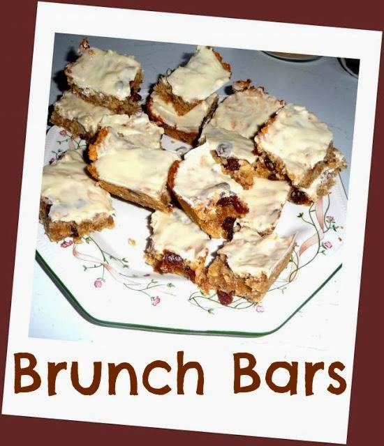 16/01 Creative Mondays Blog Hop Week 3: Brunch Bars