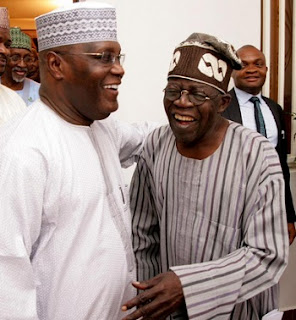Ondo APC Election Debacle: ATIKU Joins Tinubu, BOMBS Oyegun