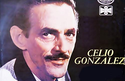 Celio Gonzalez & La Sonora Matancera - Intruso Corazon