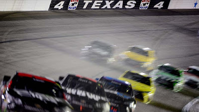 #NASCAR Texas Triple Header