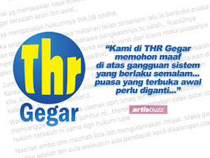 Thumbnail image for THR Gegar Putar Azan Maghrib Awal, Rakyat Kelantan Bengang