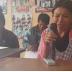 Piden ayuda para boliviano atropellado por tren en Chile
