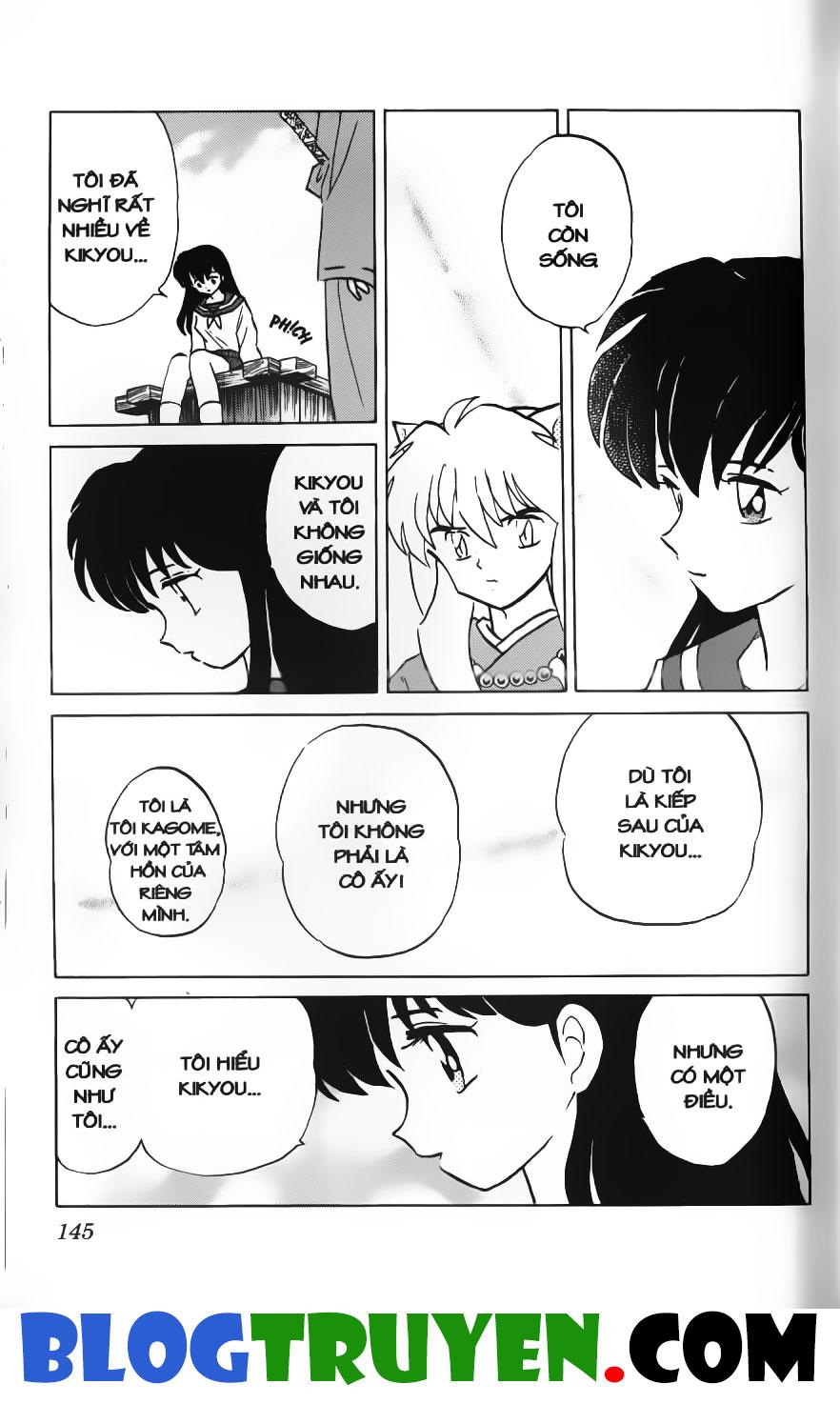 Inuyasha vol 18.8 trang 15