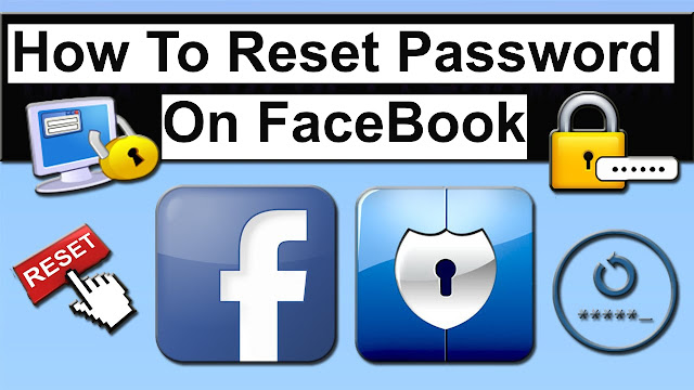 reset password on facebook, facebook recovery password, forgotten password, forget password on facebook