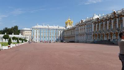 Palacio de Catalina la Grande