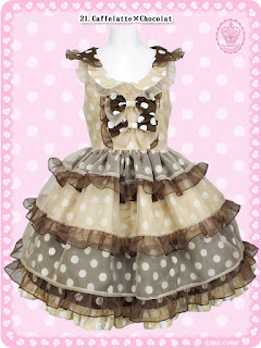mintyfrills kawaii harajuku sweet lolita fashion cute dress