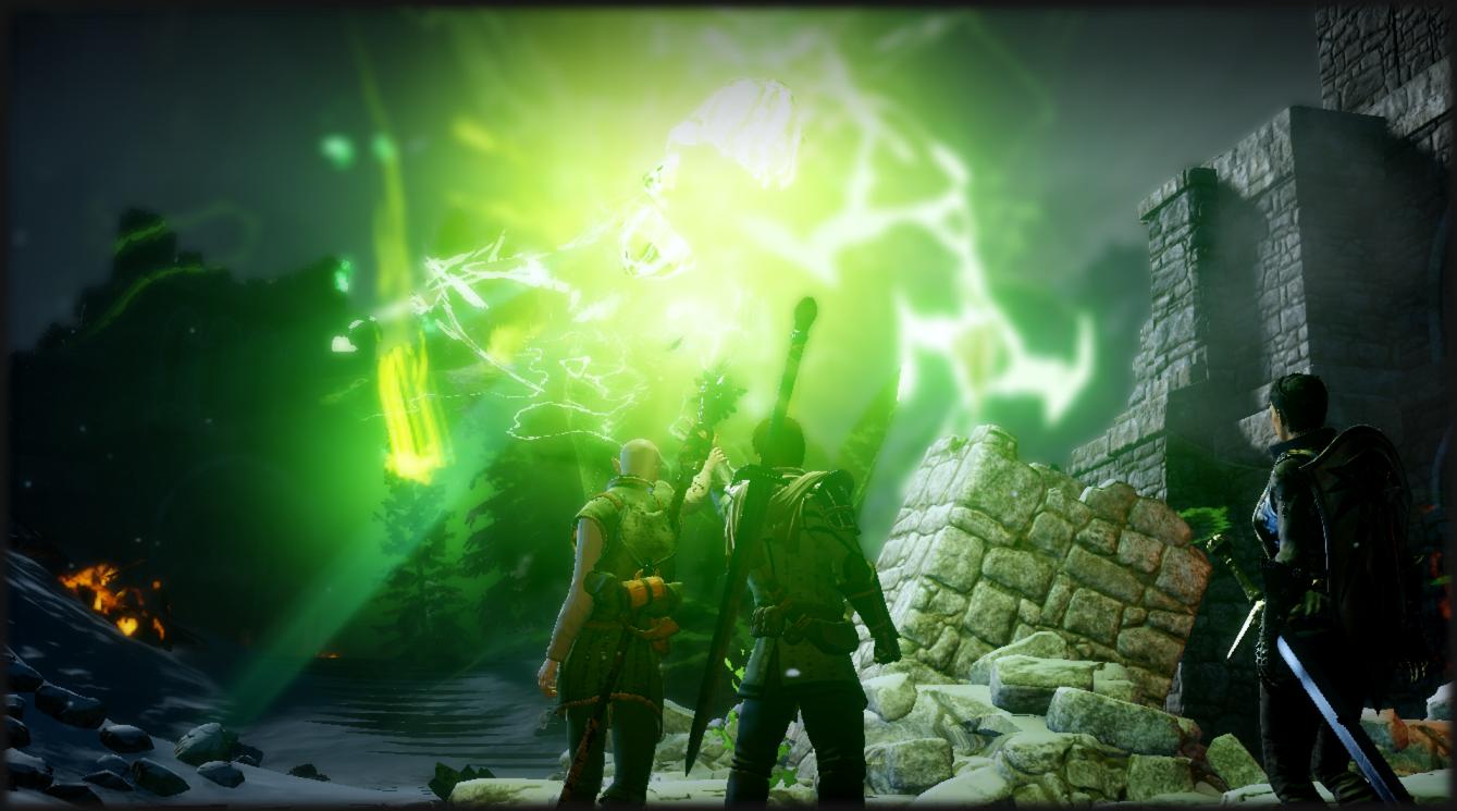 Dragon Age Inquisitor