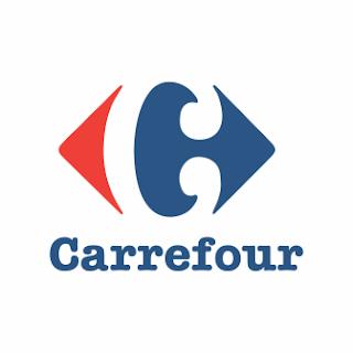 Carrerfour Logo Vector