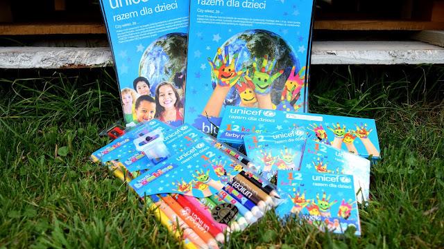 St-Majewski dla UNICEF+konkurs - Czytaj dalej »