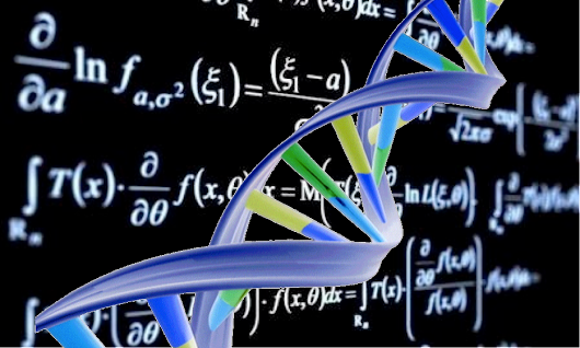 Mathematics with DNA, other way to do arithmetic operation using DNA