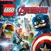 Tải Game LEGO® MARVEL's Avengers Việt Hóa